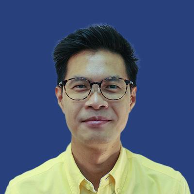 Derras Chong