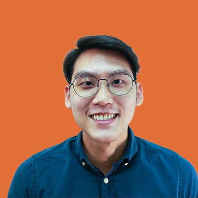 Eugene Chua